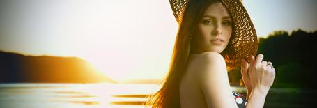 Rimedi Naturali per proteggere i capelli dal sole e dal mare